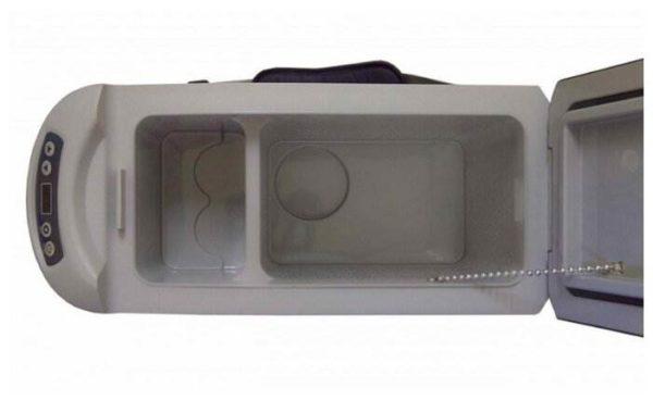 Автомобильный холодильник indel B TB18