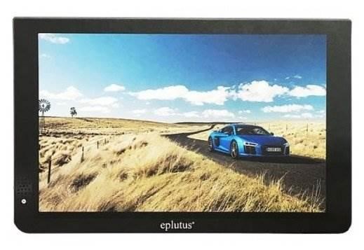 Автомобильный телевизор Eplutus EP-124T