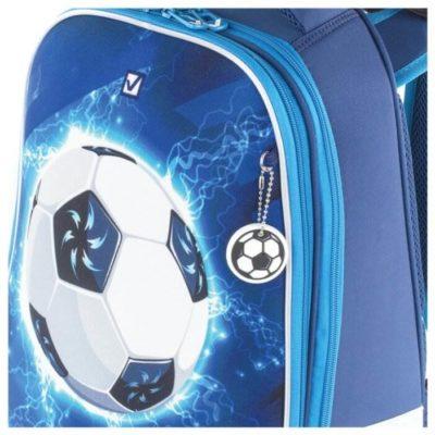 BRAUBERG Рюкзак Premium Футбол (227814)