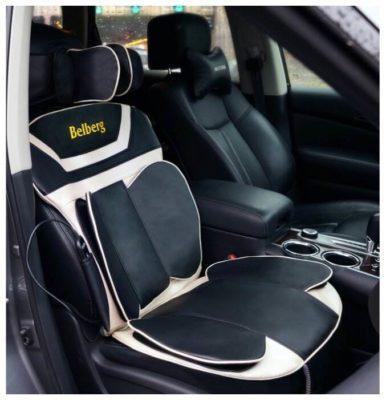 Belberg автомобильная Neo Driver BM-03