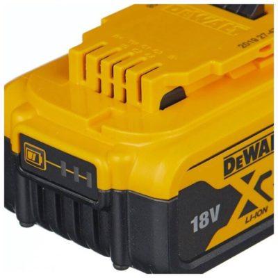 DeWALT DCB184-XJ Li-Ion 18 В 5 А·ч