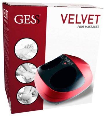 GESS Velvet
