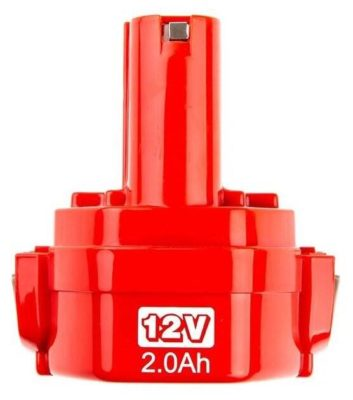 Hammer AKM1220 Ni-Cd 12 В 2 А·ч