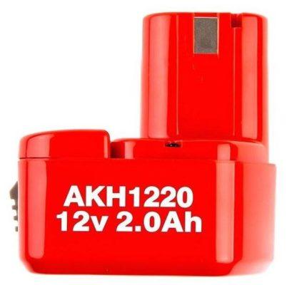 Hammer Akh1220 Ni-Cd 12 В 2 А·ч