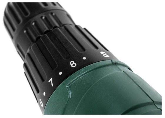 Hammer DRL400A 280 Вт 22 Н·м