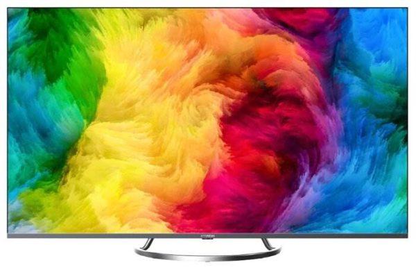 10 лучших телевизоров с разрешением 4K