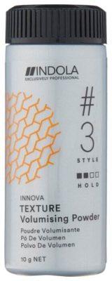 Indola Моделирующая пудра для волос Texture #3 Style Innova, 10 г