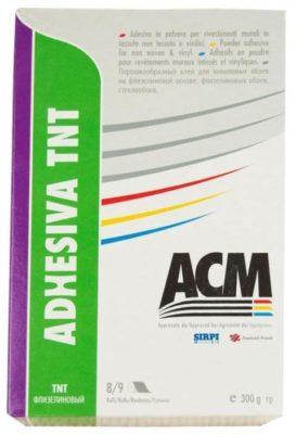 Клей для обоев ACM Adhesiva TNT Флизелиновый