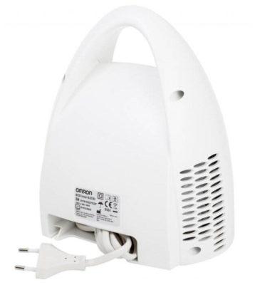 Компрессорный ингалятор (небулайзер) Omron Comp Air NE-C300 Complete