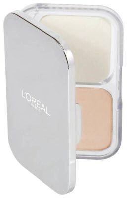 L'Oreal Paris Пудра компактная минеральная Alliance Perfect улучшающая состояние кожи