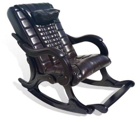 Массажное кресло-качалка EGO Wave Eg2001 Lux
