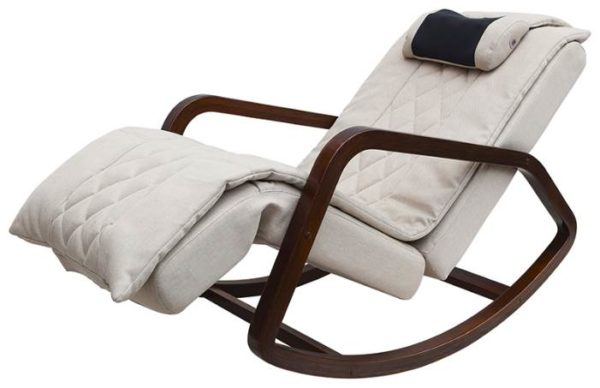 Массажное кресло-качалка OTO Grand Life OT-2007