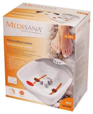Medisana FS 885