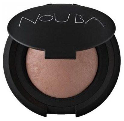 """NOUBA / Пудра-румяна компактные""""Bronzing Earth Powder"""" 3, 6г"""