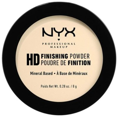 NYX пудра High Definition компактная Finishing Powder