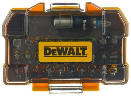 Набор бит DeWALT DT7969-QZ (32 предм.)
