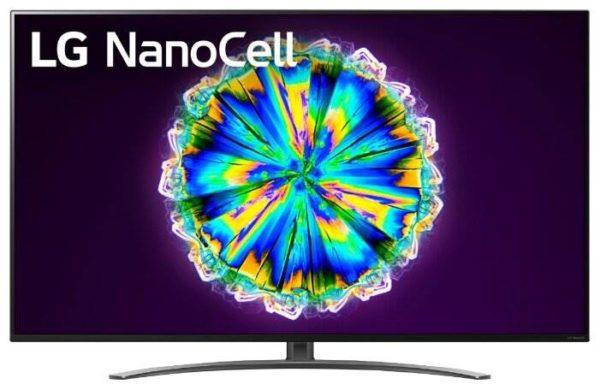 """NanoCell LG 49NANO866 49"""" (2020)"""