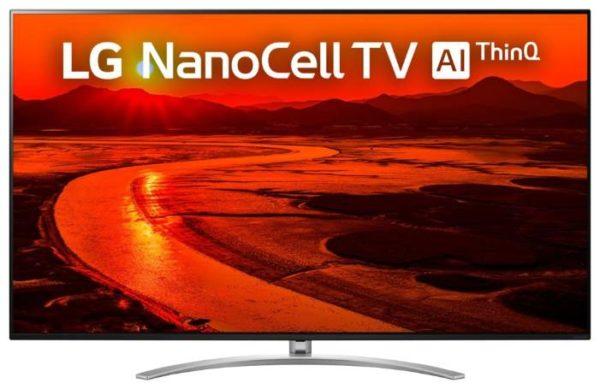 "NanoCell LG 75SM9900 75"" (2019)"