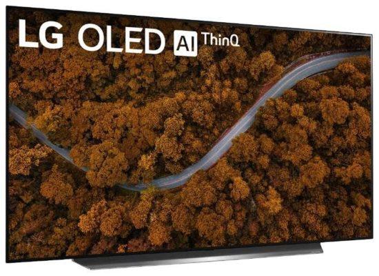 "OLED LG OLED55CXR 55"" (2020)"
