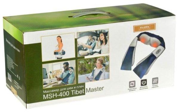 PLANTA MSH-400 Tibet Master