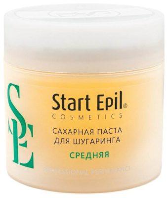 Паста для шугаринга Start Epil Средняя
