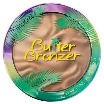 Physicians Formula / Пудра бронзер с маслом мурумуру Butter Bronzer Murumuru