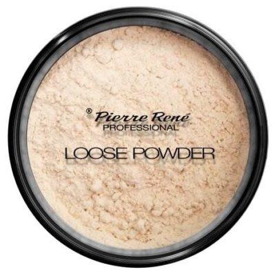 Pierre Rene пудра рассыпчатая Loose Powder