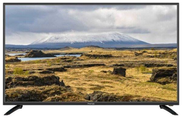 10 лучших бюджетных телевизоров