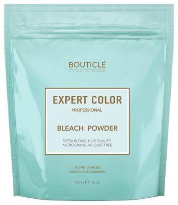 Пудра обесцвечивающая с кератином и кашемиром / Expert Color Powder Bleach 500 гр