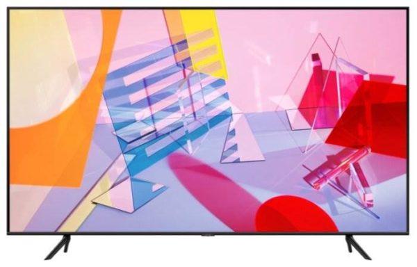 """QLED Samsung QE55Q60TAU 55"""" (2020)"""