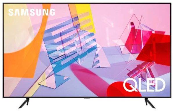 """QLED Samsung QE65Q60TAU 65"""" (2020)"""