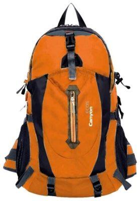 Рюкзак ECOS Canyon (оранжевый)