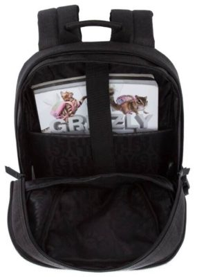 Рюкзак Grizzly RU-820-1 11.5