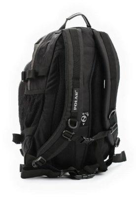 Рюкзак POLAR П955 (черный)