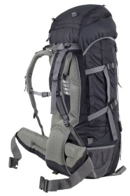 12 лучших туристических рюкзаков