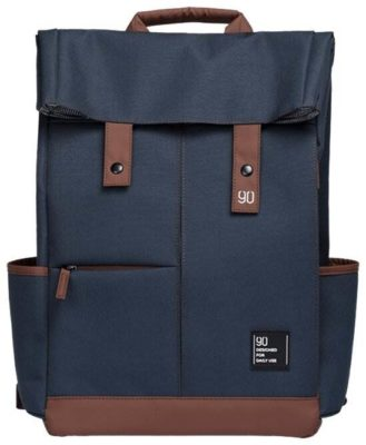 Рюкзак Xiaomi 90 Points Vibrant College Casual Backpack