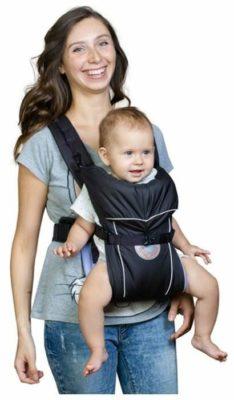 10 лучших рюкзаков для переноски детей