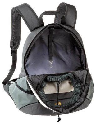 Рюкзак-переноска для собак Ferplast Kangoo large 20х41.5х43 см