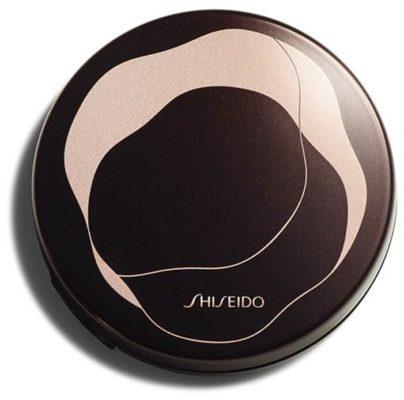SHISEIDO Компактный кушон-бронзатор SYNCHRO SKIN