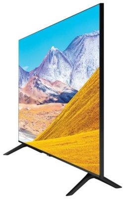 """Samsung UE43TU8000U 43"""" (2020)"""