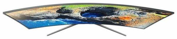 """Samsung UE65MU6650U 65"""" (2017)"""