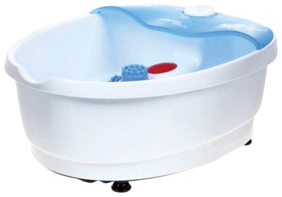 10 лучших гидромассажных ванночек для ног
