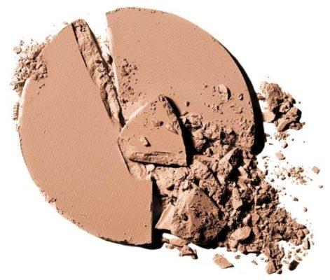 Shiseido Пудра Pureness компактная матирующая без содержания масел
