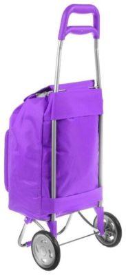 7 лучших сумок-тележек