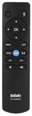 """Телевизор BBK 65LEX-8161/UTS2C 65"""" (2019)"""