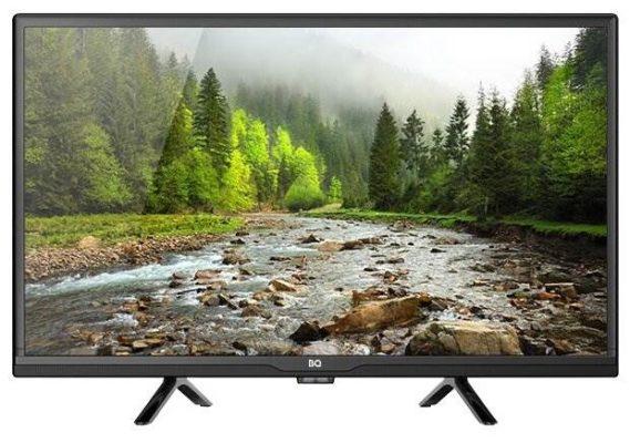 """Телевизор BQ 24S01B 23.6"""" (2019)"""