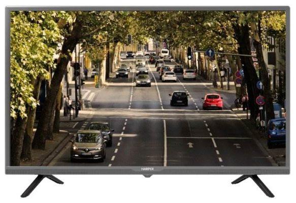 """Телевизор HARPER 28R6752T 27.5"""" (2018)"""