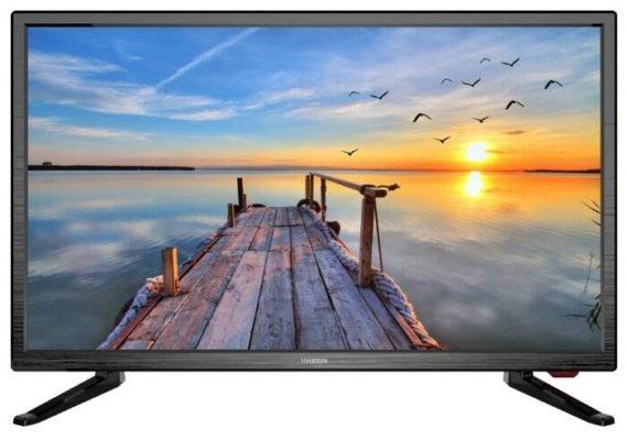 "Телевизор Hyundai H-LED22ET2001 22"" (2019)"