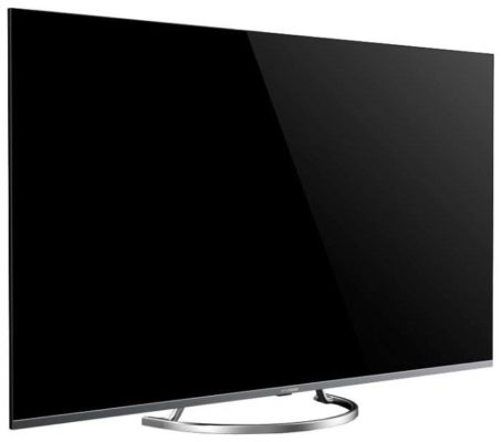 "Телевизор Hyundai H-LED65EU8000 65"" (2019)"