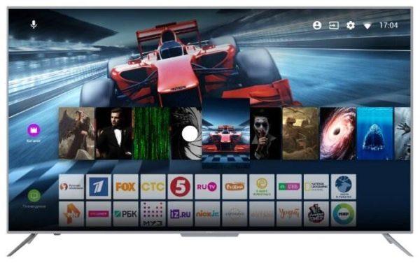 "Телевизор KIVI 65U700GR 65"" (2019)"